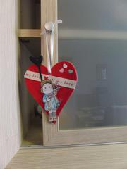 Heart + Cupid