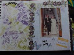 Memories album: page 20