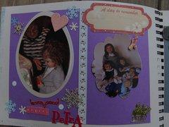 Memories album: GDDs+GS