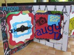 accordion card 2