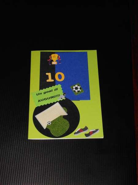 10 years birthday