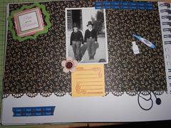 Memories album: page 11