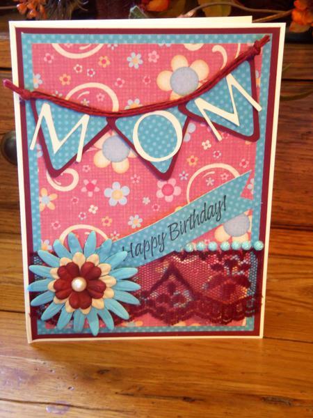 Mother Birthday