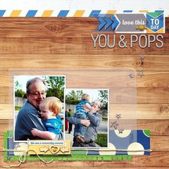 You & Pops