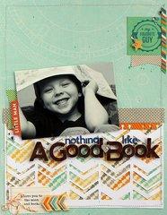 A Good Book *Jillibean Soup*