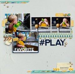 #Play *Jillibean Soup*
