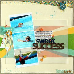 Sweet Success *Jillibean Soup*