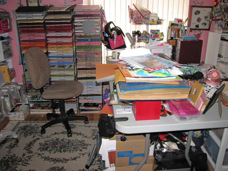 scrap studio one