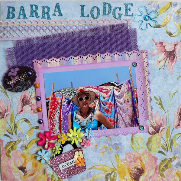 Barra Lodge