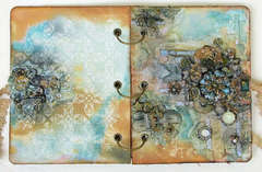 Art Journal - Finnabair Style