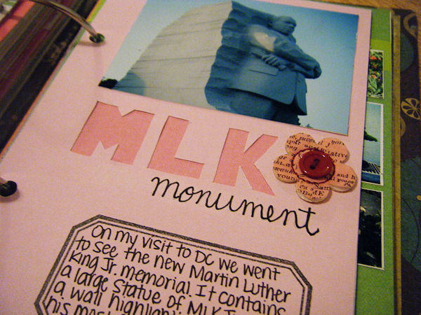 June 2012 Mini Album