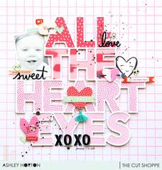 All the Heart Eyes