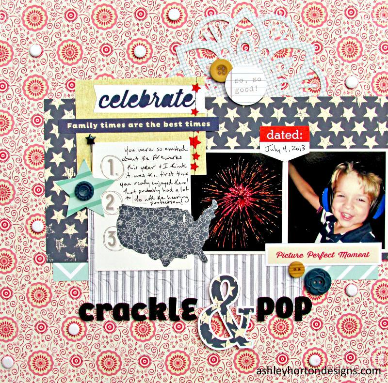 Crackle & Pop