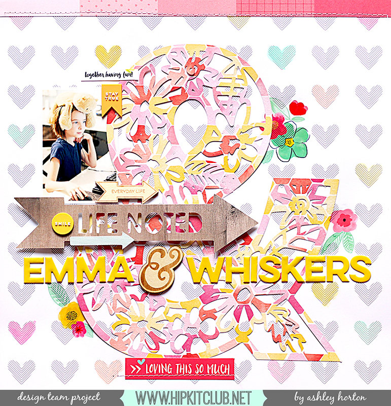 Emma & Whiskers