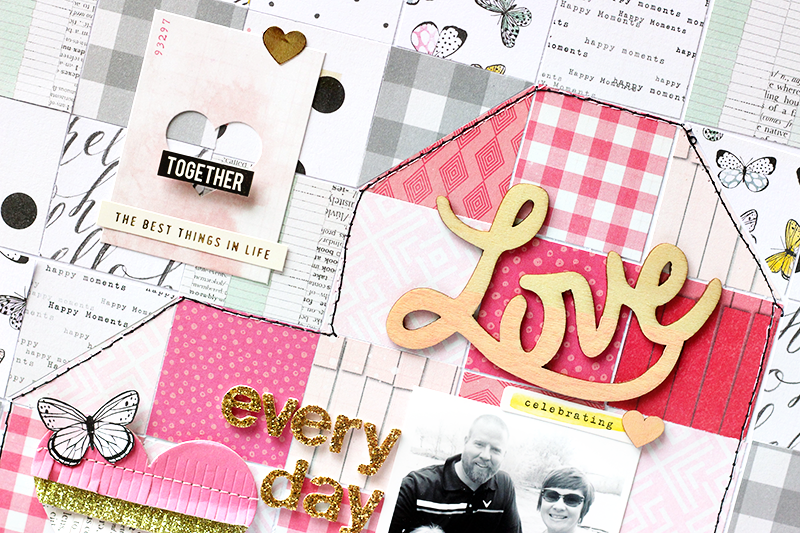 **Crate Paper** Everyday Is Mother's Day