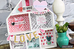 **Crate Paper** Valetine's Decor