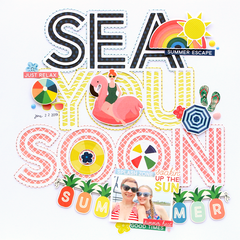 Sea You Soon