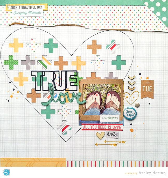 True Love ***Silhouette***