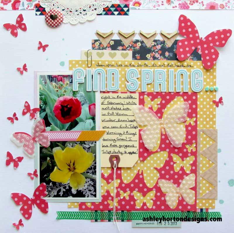 Find Spring