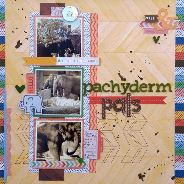 Pachyderm Pals