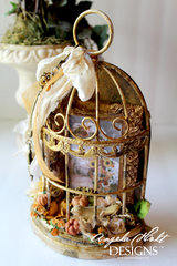 Altered Birdcage