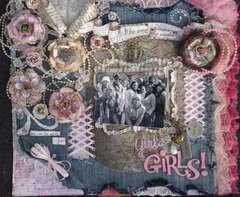 GIRLS RUN THE WORLD!