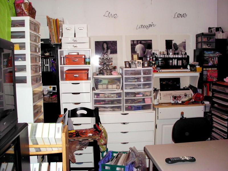 Craftroom2012