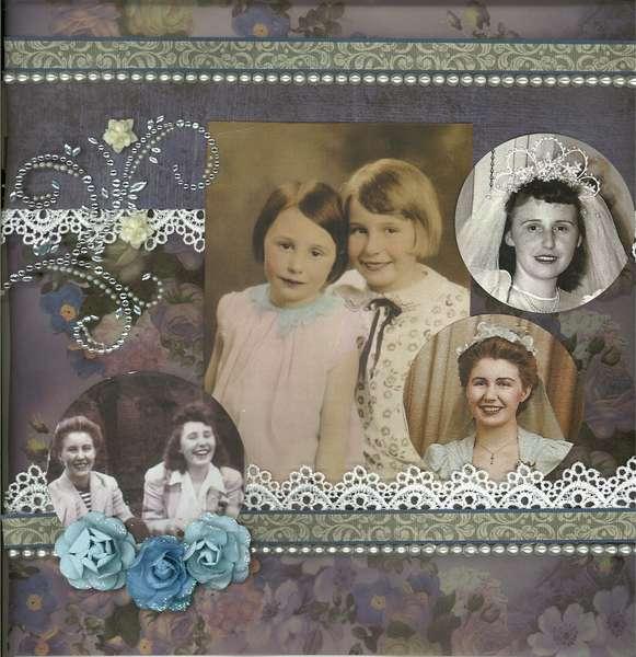 Circle Challenge - Sisters