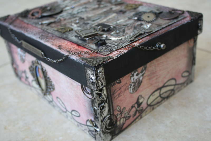 My Antiquities Box (2)