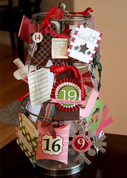 Elle's Studio Advent Calendar