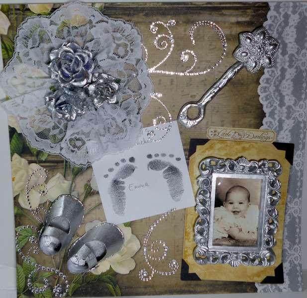 Silver Memories
