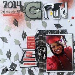 2014 Grad