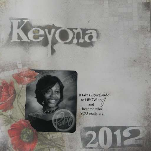 Keyona 2012