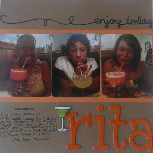 """Rita"""