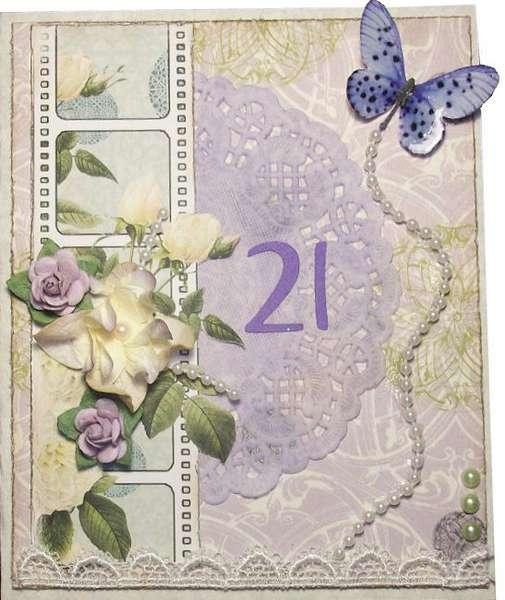 21st Birthdday