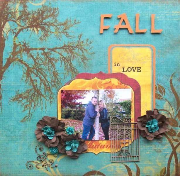 Fall....in Love