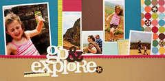 *Elle's Studio June* go & explore