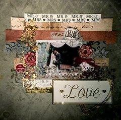 Love-Jess and Zach