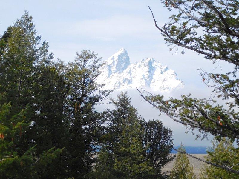 LK The Grand Tetons National Park