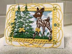 Deer Nephew