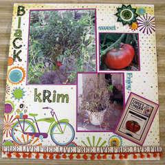 Black Krim