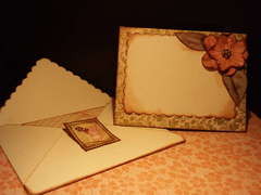 Handmade Card: Once Upon a Springtime