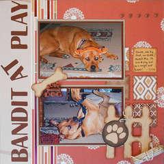 Bandit at Play