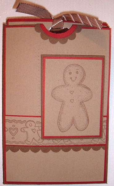 Gingerbread Christmas