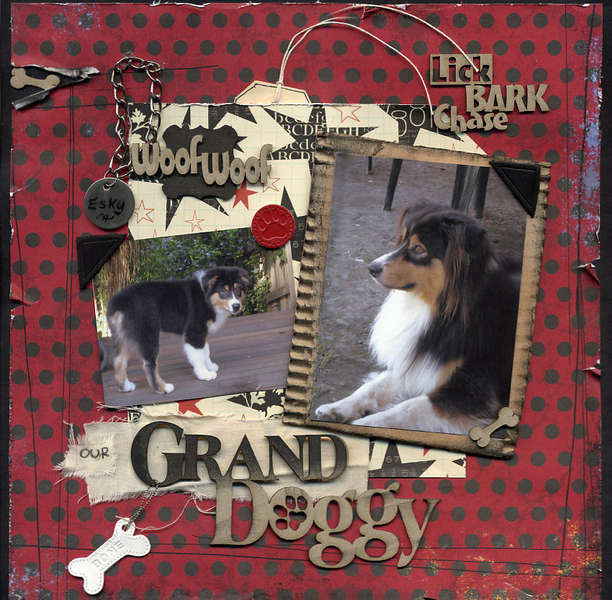 Grand Doggy