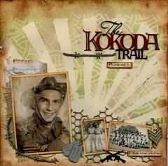 The Kokoda Trail Pioneer