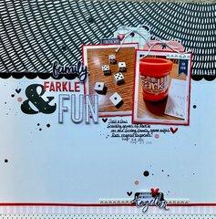 Family Farkle & Fun