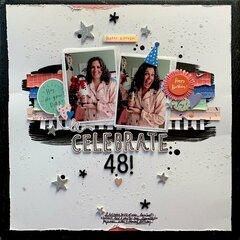Celebrate 48!