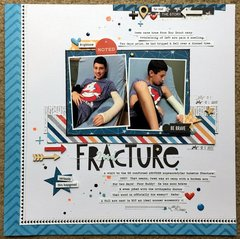 2nd Fracture