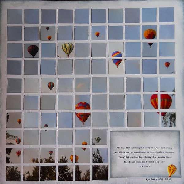 Balloonfest 2011